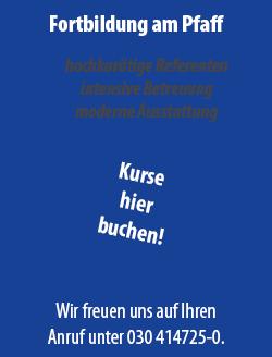 Aufstiegsfortbildung zum/zur Zahnmedizinischen Prophylaxeassistent/in