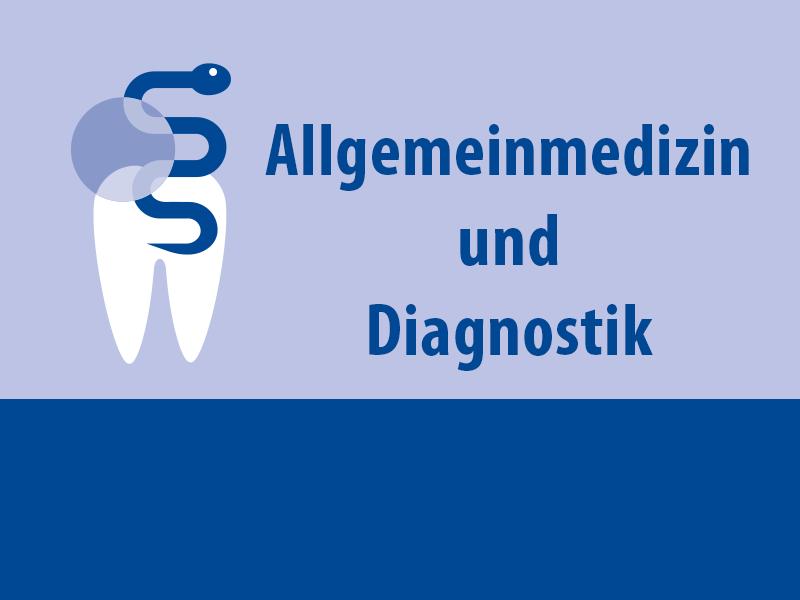 Diagnose und Therapie von Mundschleimhauterkrankungen