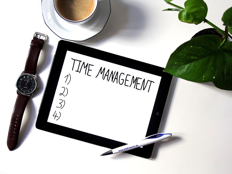 Zeit für Veränderung - entsorgen Sie lästige Zeitfresser und Motivationskiller!
